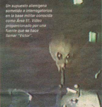Et   Razas Extraterrestres