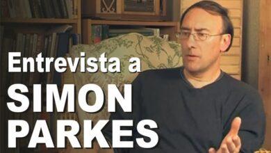 Simon Parkes - Parte I