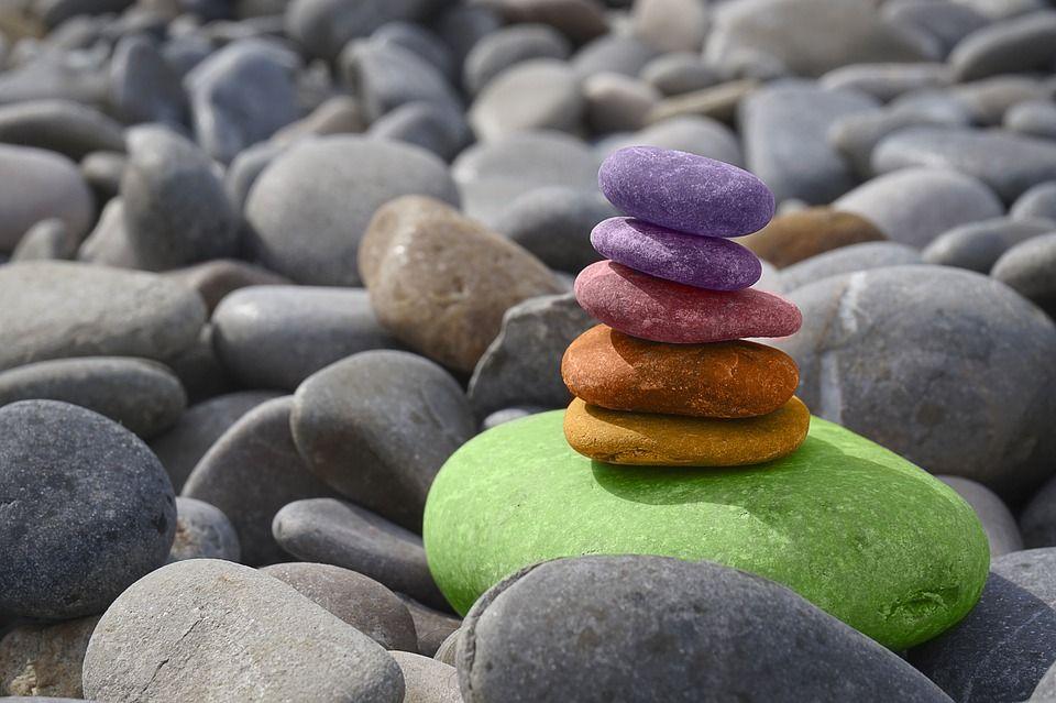 Stones   101 Caminos Hacia La Felicidad   Alegría