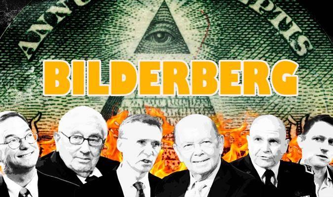 El Club Bilderberg - Los Amos Del Mundo