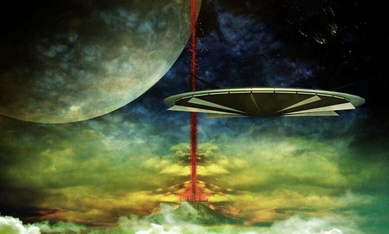Encubrimiento masivo de civilizaciones alienígenas