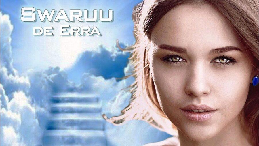 Swarru   La Matrix Original - Contacto Con Pleyadianos   Charlas Espirituales