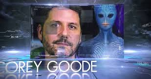 Corey Goode y David Wilcock - Primera temporada