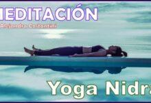 Preparación y Meditación Yoga Nidra