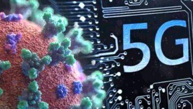 La tecnologia 5G es una arma de destrucción masiva