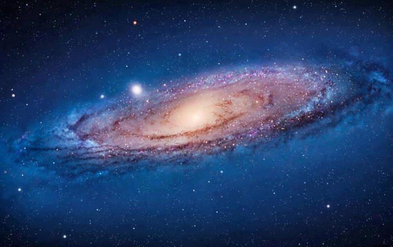 La mentiras de la NASA y el estado profundo
