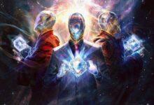 La cuarta dimensión - Tiempo y Vida - Documental espiritual