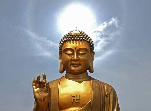 La vida de Buda - Siddartha Gautama