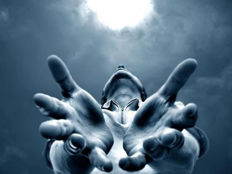 El despertar espiritual de la humanidad esta en curso