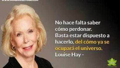 Louise Hay - Como cuidar y ayudar a nuestros seres queridos