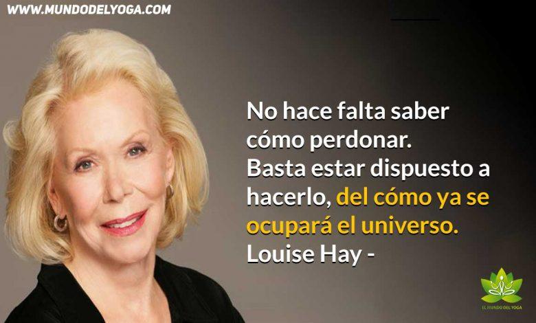 Louise Hay - Pensamientos del corazon