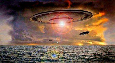 Comunicación con extraterrestres