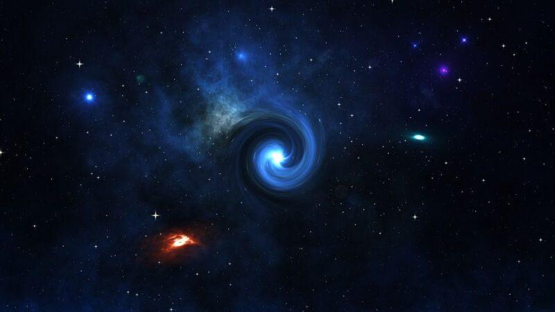 El Big Bang - La teoría verdadera