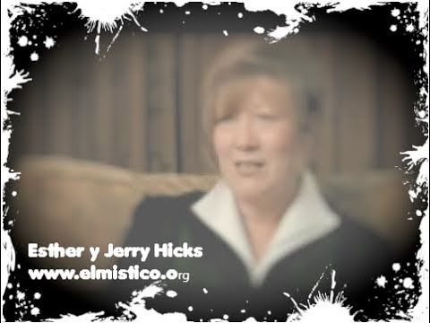 Esther y Jerry Hicks