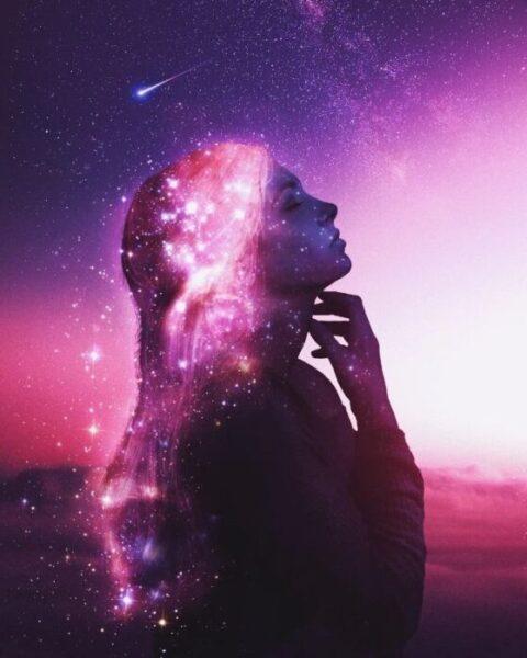 ¿Como es un ser de luz encarnado?