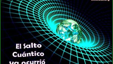 El salto cuántico ya ocurrió